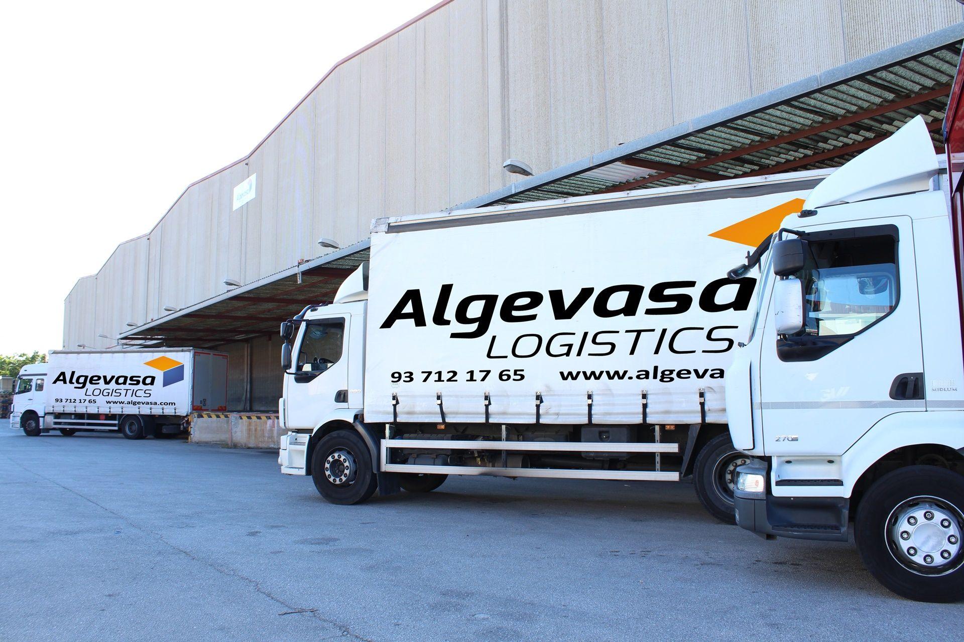 Algevasa Logistics se suma como miembro a Palletways Iberia