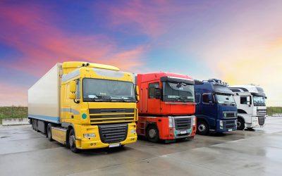 La Importancia de la logística en las empresas