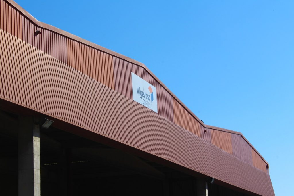En Algevasa Logistics ofrecemos servicios de almacén logístico en Madrid, con capacidad y equipamiento para brindar alternativas adaptadas a su negocio.