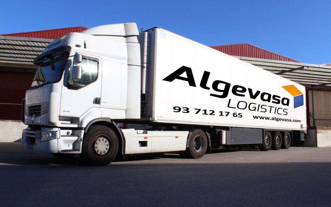 Legislación y regulación sobre el transporte de alimentos