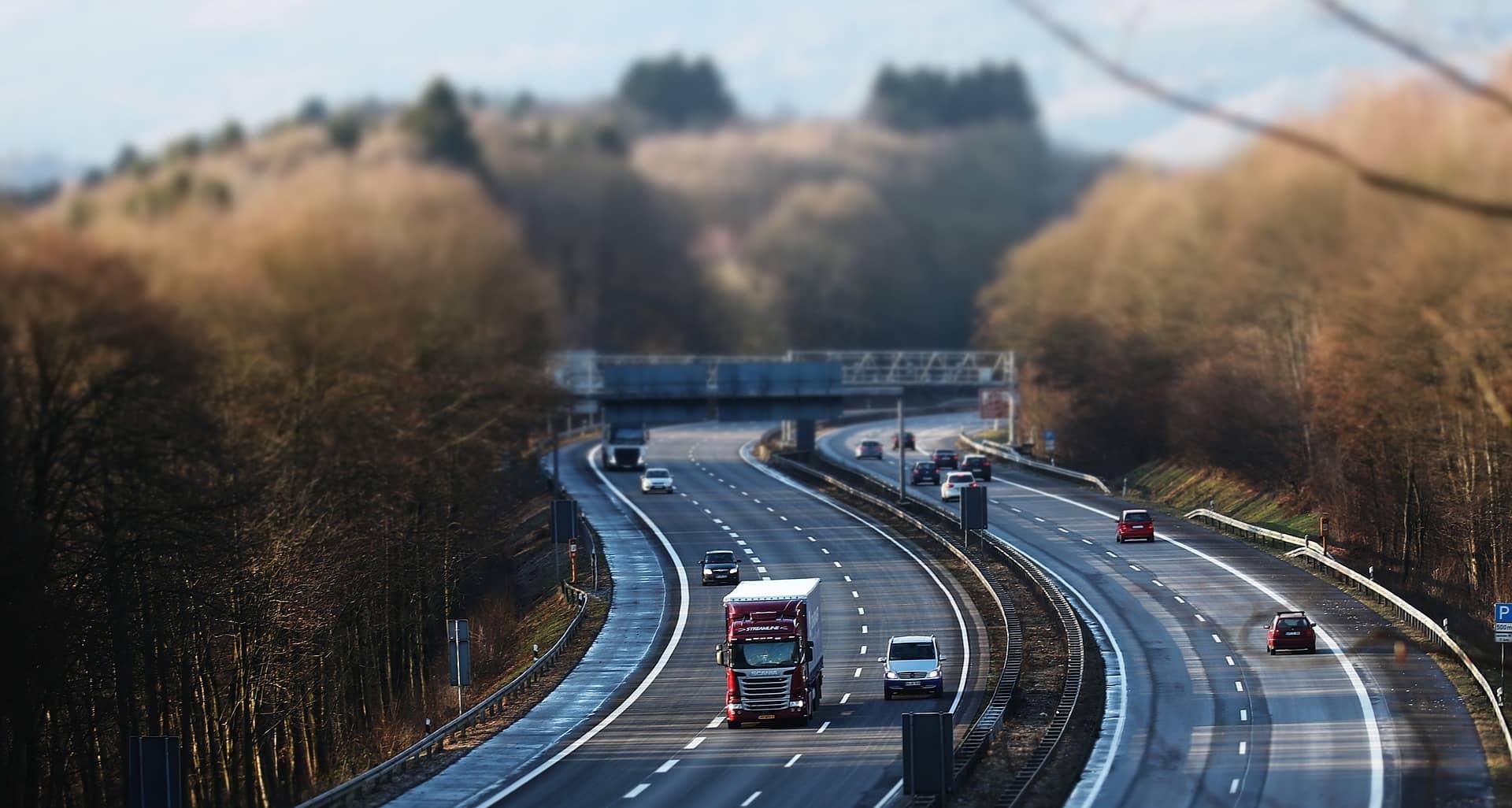 Reactivación del transporte a escala europea