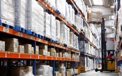 Diseñar un proceso de gestión de almacenes