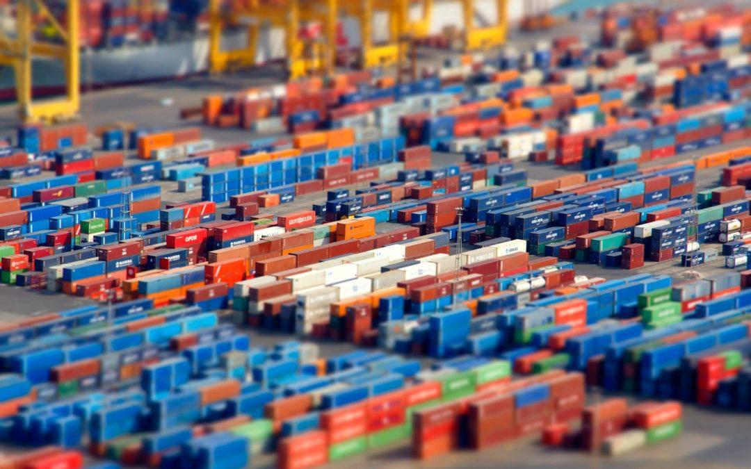 Formación en innovación y digitalización logístico portuario